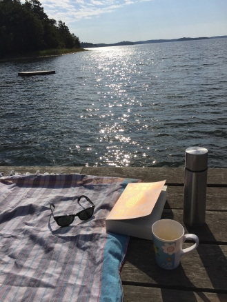 Morning in Sweden
