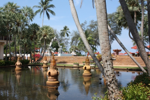 Blissful Thailand